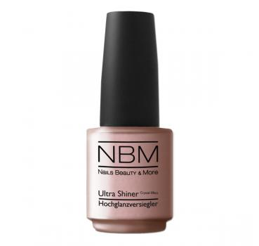 Ultra Shiner Crystal Effect 14ml - NBM