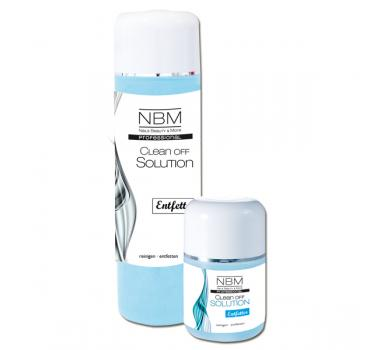 Clean off Solution 100ml - NBM