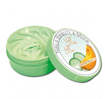 Body Butter cucumber melon 200g - NBM