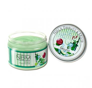 Foot Butter mojito 150ml - NBM