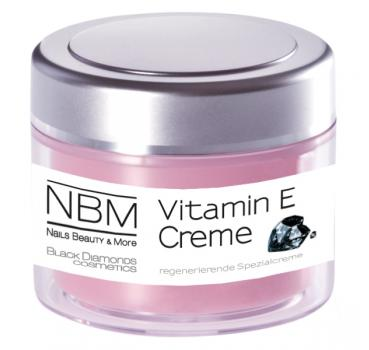 BDC Vitamin E Creme 15ml - NBM