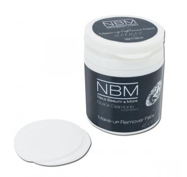 BDC Make-up Remover Pads - 32 St. - NBM