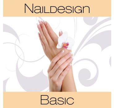 Naildesign Basic - NBM (AKZENT direct)