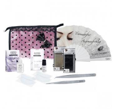 BDC Lashes Kit - NBM
