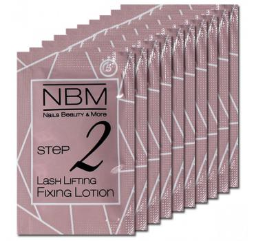 Step 2 Fixing Lotion 10St. á 0,8ml - NBM