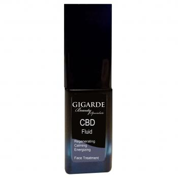 CBD Fluid (CBD 500 mg) 40ml - Gigarde