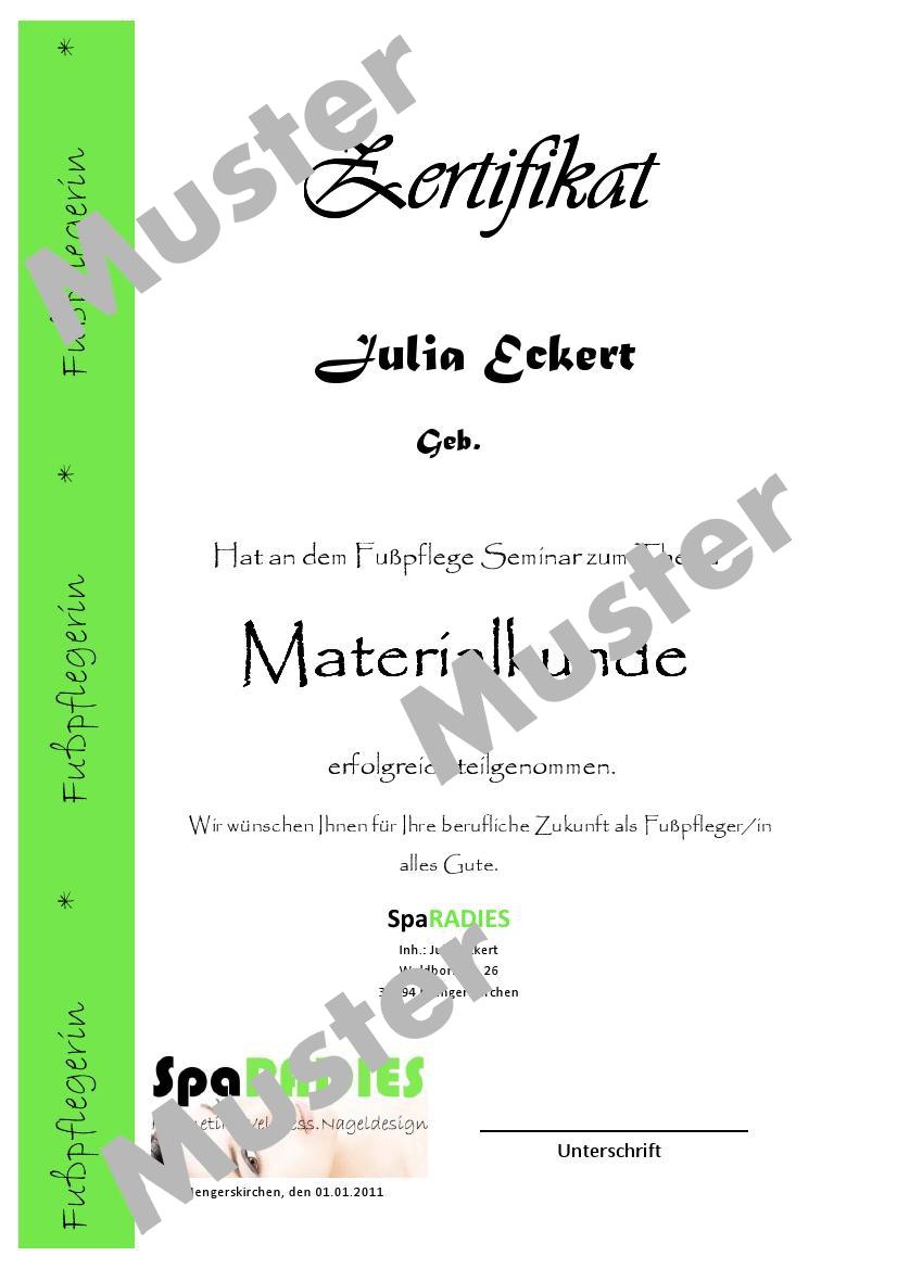 Charmant Zertifikat Vorlage Für Wissenschaftsmesse Fotos - Entry ...
